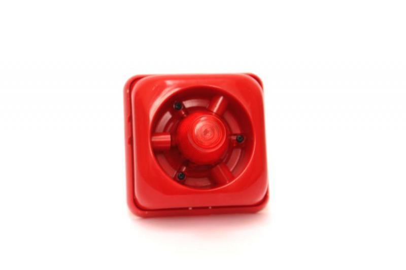 Fabricantes de alarme de incêndio